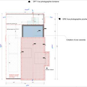 DP2 Plan masse